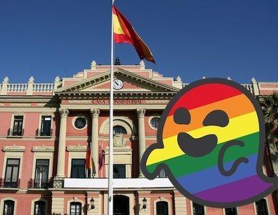 """El Ayuntamiento de Murcia da una subvención a una asociación que """"corrige la desviación sexual"""""""