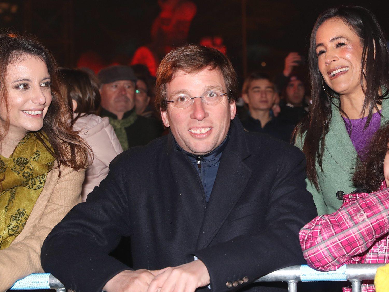 El Ayuntamiento de Madrid cuela a familiares en la grada de la cabalgata reservada a menores discapacitados