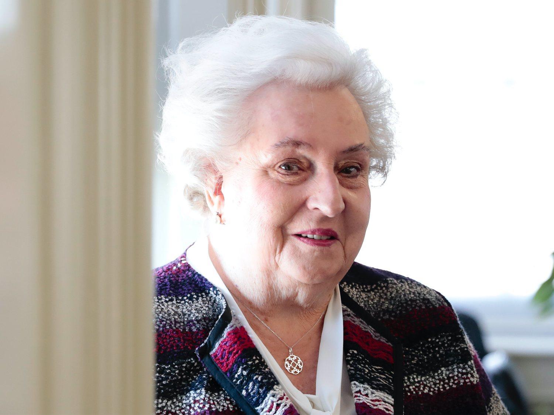 Muere la infanta Pilar de Borbón, hermana del rey Juan Carlos, a los 83 años