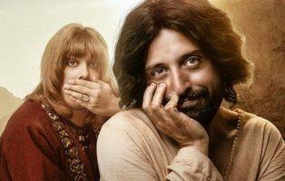 La justicia de Brasil ordena a Netflix retirar la comedia sobre Jesucristo gay