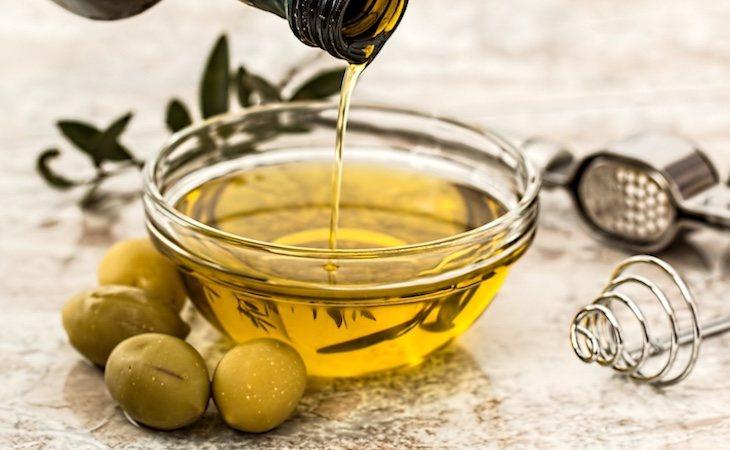 El aceite de oliva reduce el riesgo de enfermedades cardíacas