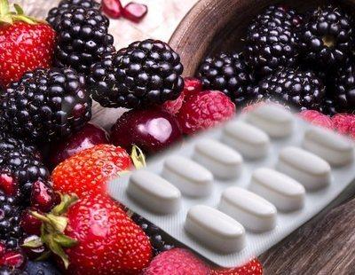 10 alimentos antiinflamatorios con los que no tendrás que recurrir al ibuprofeno