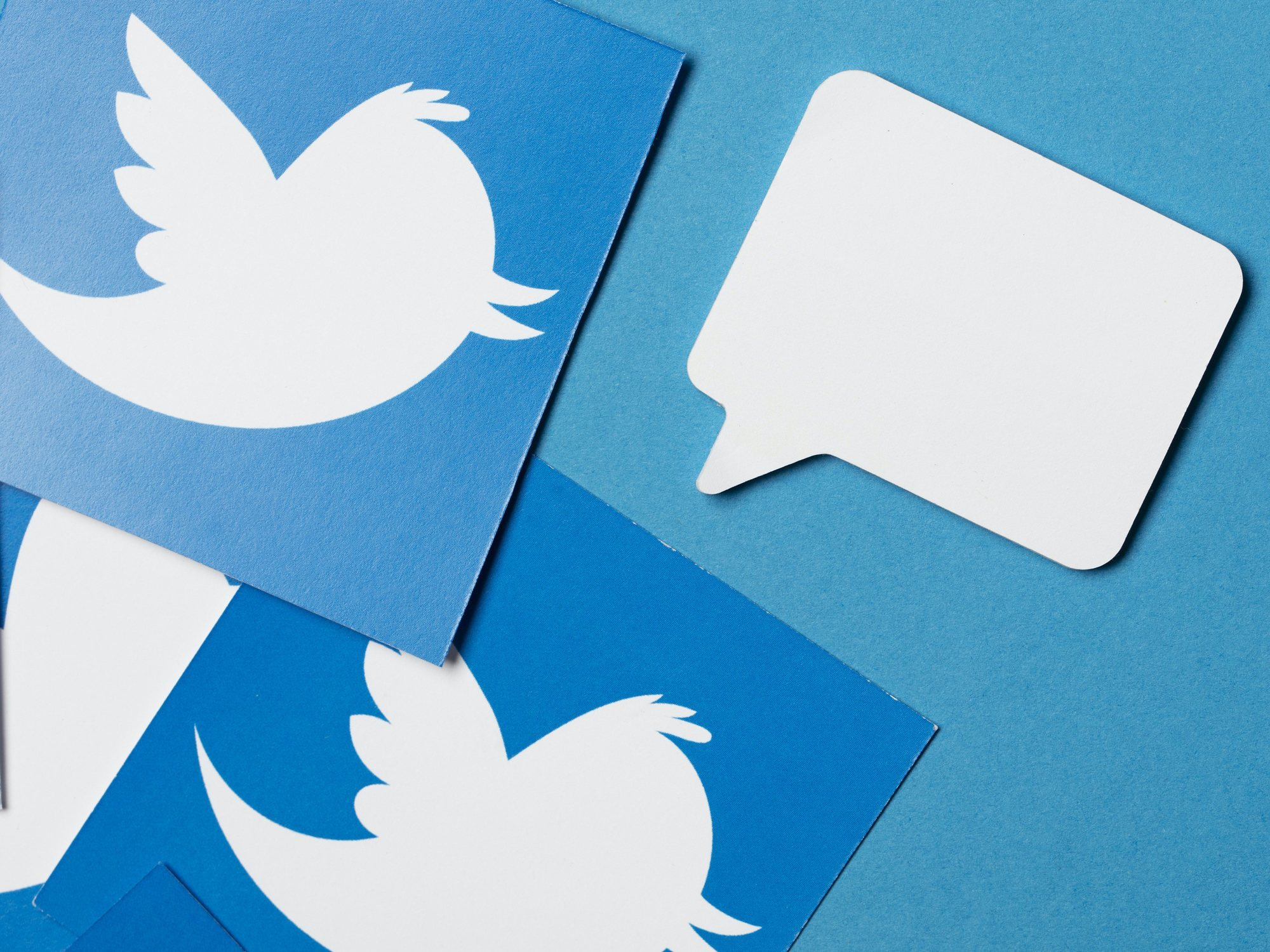 Twitter limitará quién puede contestar a tus tweets