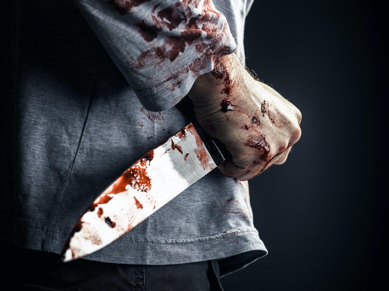 Un hombre asesina a su cita de Grindr, lo castra y se come sus testículos cocinados