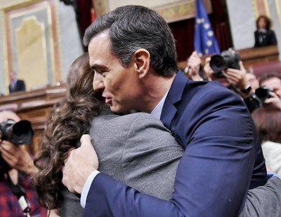 Gobierno de coalición: Todos los ministros y ministras del Ejecutivo de Pedro Sánchez