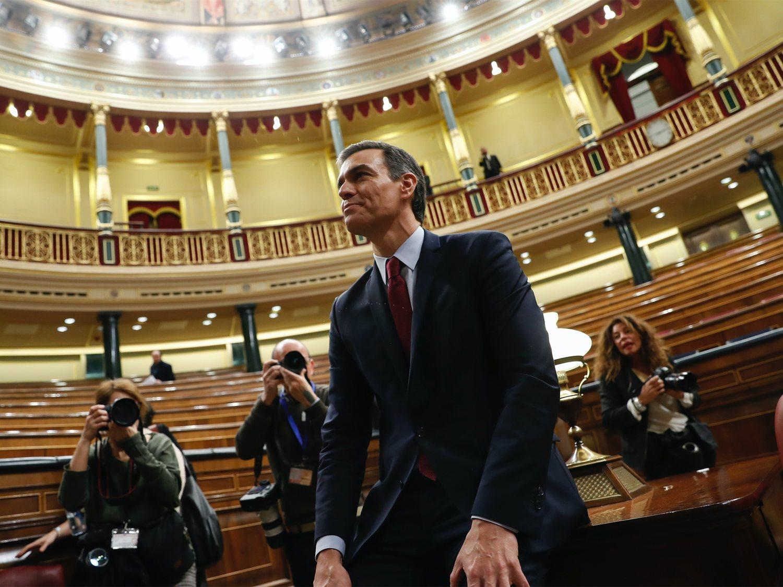 Los retos a los que tendrá que hacer frente Pedro Sánchez y el nuevo Gobierno de coalición