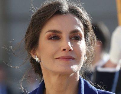 Salen a la luz todos los secretos sobre la vida de la reina Letizia en México