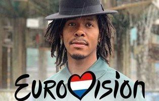 Jeangu Macrooy será el representante de Países Bajos en Eurovisión 2020