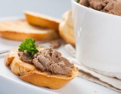 Alerta alimentaria: Sanidad ordena la retirada de este paté de supermercado por listeria