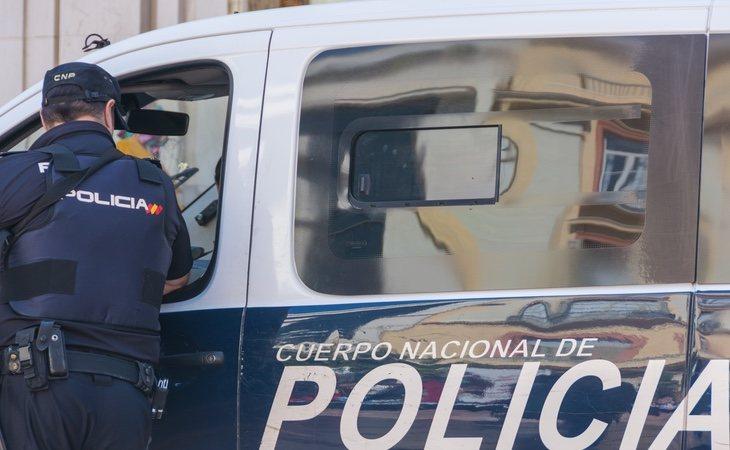 El detenido ha presentado su dimisión del partido