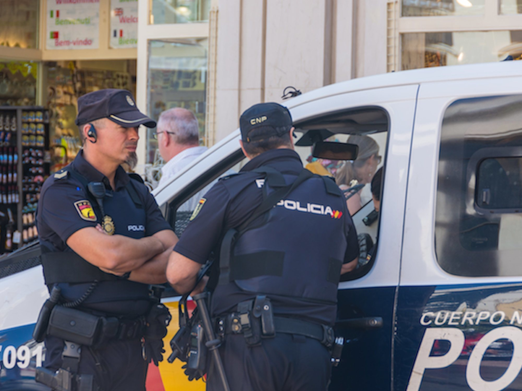 Detenida la amiga de la niña de 13 años violada entre seis jóvenes en Palma en Nochebuena