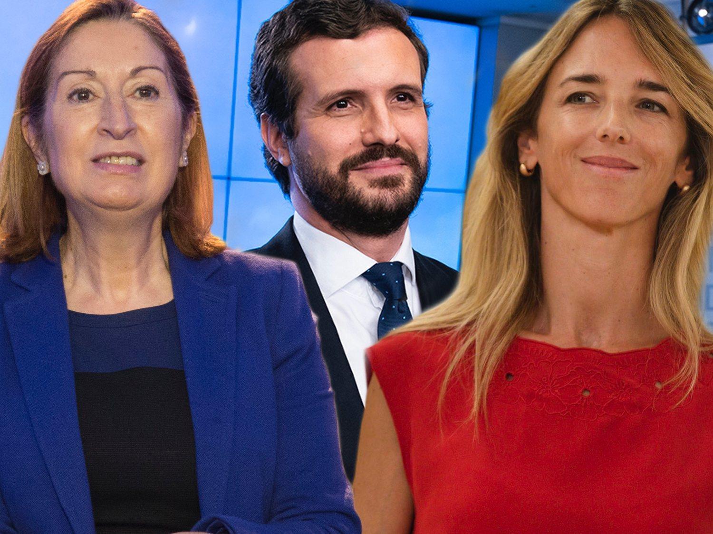 Más Ana Pastor y menos Cayetana: por qué el PP debe cambiar de portavoz y dejar la trinchera