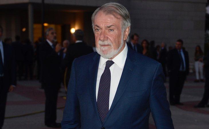Jaime Mayor Oreja considera que España se encuentra gobernada por un