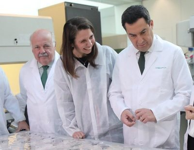 Sanidad en Andalucía: una joven con cáncer lleva un mes esperando iniciar la radioterapia