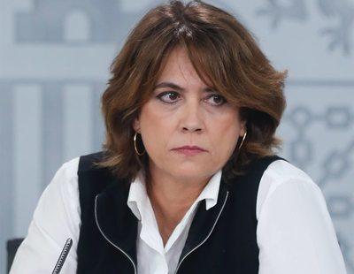 Dolores Delgado, ex ministra de Justicia, nueva fiscal general del Estado