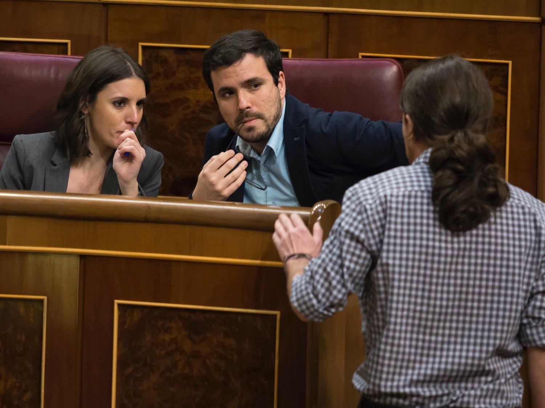 Mantienen la limitación salarial y las donaciones: Lo que cobrarán los ministros de Unidas Podemos