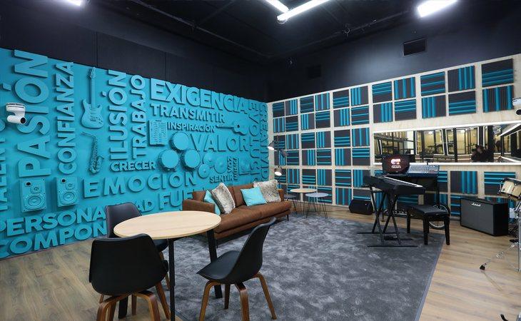 La Academia de 'OT 2020' reabre sus puertas