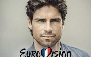 Tom Leeb, representante de Francia en Eurovisión 2020