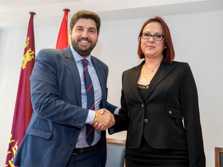 El Gobierno de Murcia de PP y Cs cede ante VOX y acepta el 'pin parental'