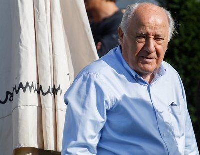 Amancio Ortega dona 8,5 millones de euros a Cáritas