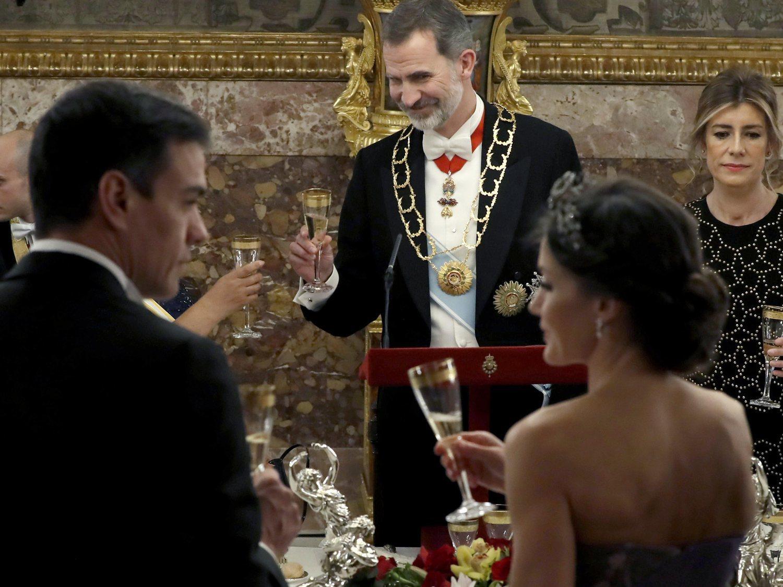#Pedrizia: el romance entre Pedro Sánchez y la reina Letizia que enloquece a las redes