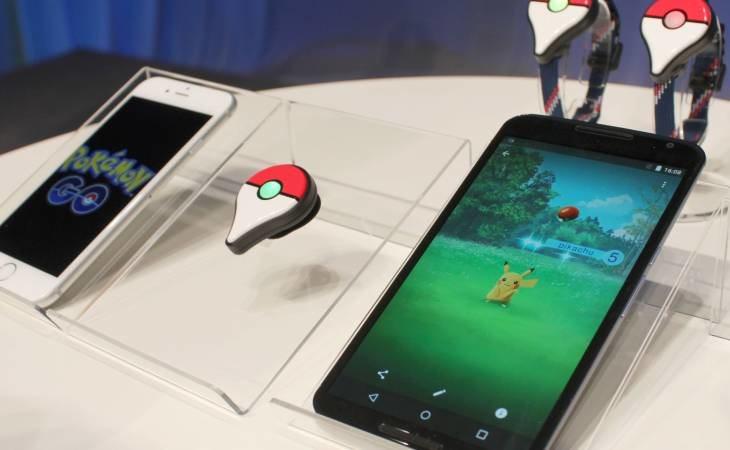 'Pokémon Go' bate récord de ingresos en 2019