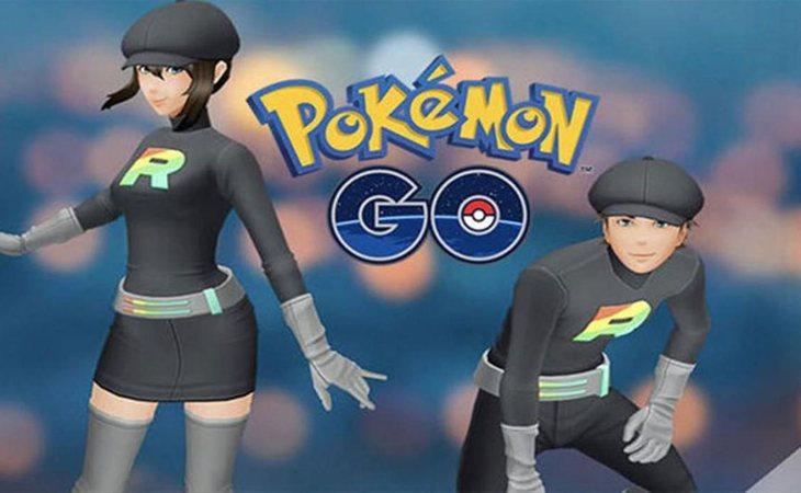 Actualizaciones como la introducción del Team Rocket ha revitalizado 'Pokémon Go'