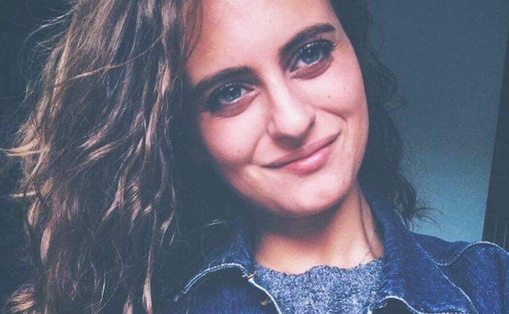 Julia, la joven que también falleció por un shock tóxico en 2018