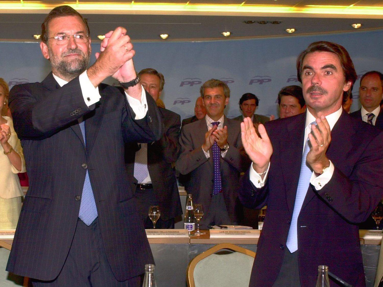 Cifra de acercamiento de presos de ETA en Gobiernos del PP: Cuando defendían el diálogo