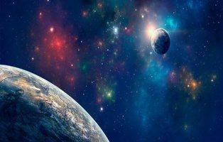 Un becario descubre un planeta en su tercer día de prácticas en la NASA