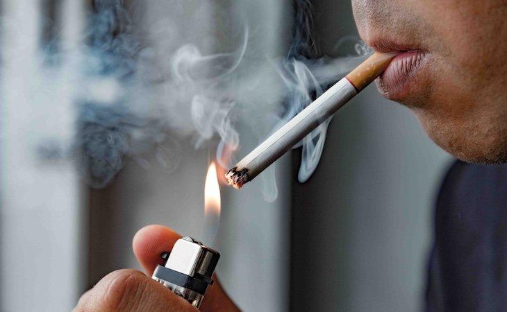 El tabaquismo es la principal causa del cáncer de vejiga