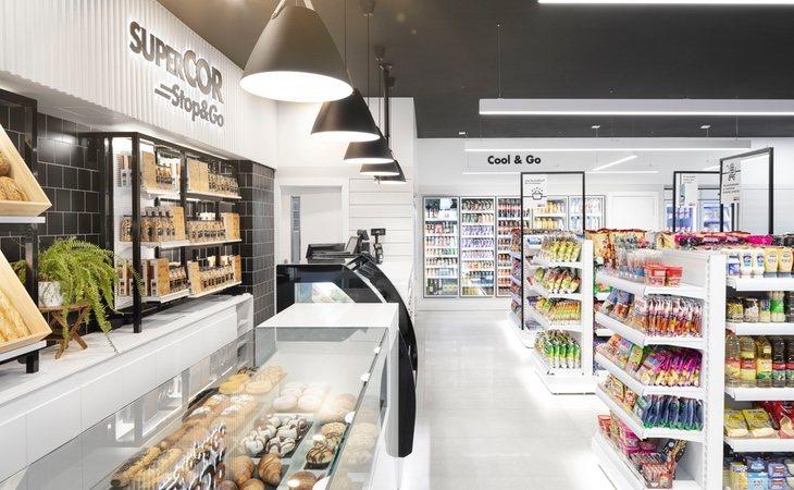 El Corte Inglés también quiere extender sus tiendas en estaciones de servicio tras la firma de un acuerdo con Repsol