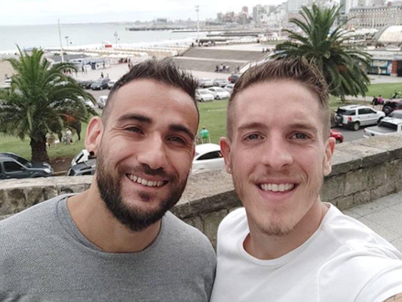 """Expulsan a una pareja gay de un centro deportivo por besarse: """"Aquí hay familias"""""""
