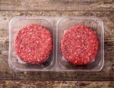 Alerta alimentaria: Sanidad retira de la venta otro lote de hamburguesas del supermercado