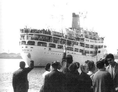 El refugio marroquí: cuando los españoles viajaban al norte de África para una mejor vida