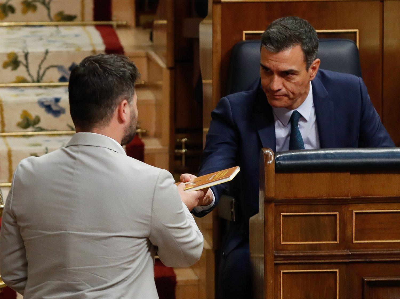 Cómo la cuestión catalana podrá influir en el Gobierno de coalición