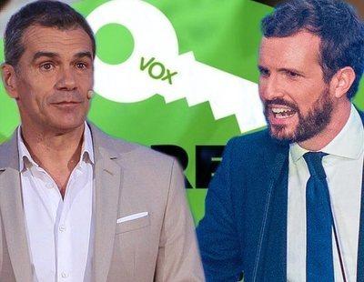 Pin Parental: el peligro de que PP y sectores de Cs hayan asumido el discurso de VOX