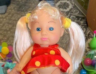 Una muñeca desata la polémica en Rusia por tener genitales masculinos