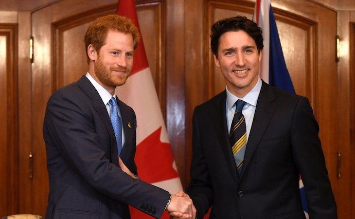 El primer ministro se ofreció a financiar la seguridad de los Duques