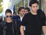 Froilán se enfrenta a un fotógrafo a la salida de un restaurante con su novia Mar Torres