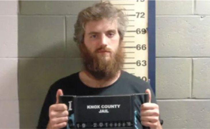 Nicholase Hill, un joven estadounidense, también abusó de su mascota