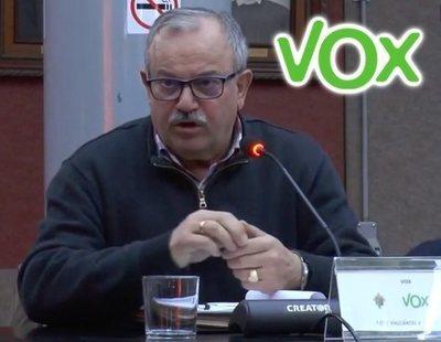 """Un edil de VOX en Valencia, sobre el nazismo: """"Creo que igual sufrieron los de un bando que los del otro"""""""