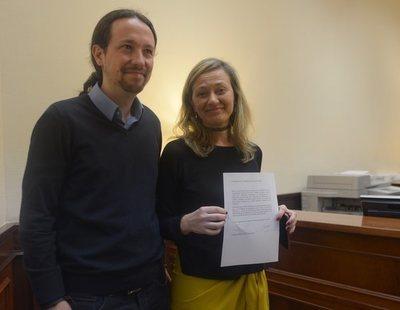 La Delegada de Violencia de Género aclara que ironizaba con la aplicación del 155 en Murcia