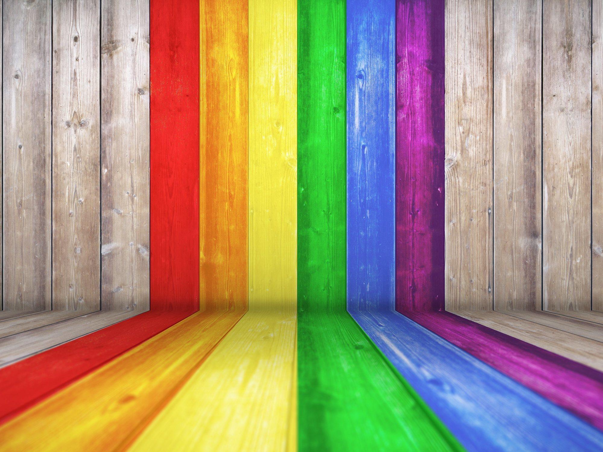 """Expulsada de un colegio cristiano por """"representar el orgullo gay"""" por llevar un jersey arcoíris"""