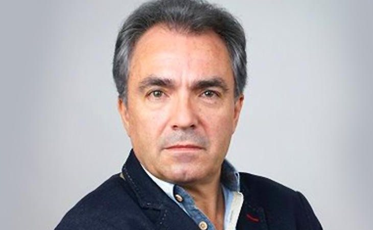 Santiago Espot ha sido objeto de múltiples poléicas en redes sociales