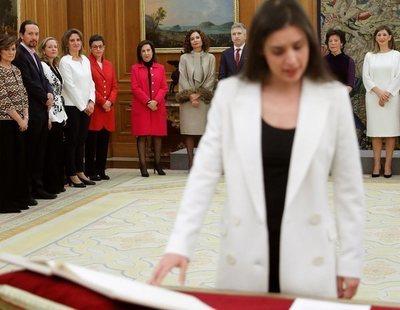 La RAE rechaza introducir el lenguaje inclusivo en la Constitución