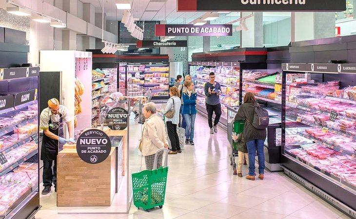 La carne puede disparar el tique de la compra, pero con descuentos se puede convertir en un producto asequible