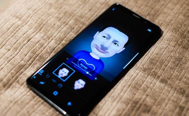 Existen alternativas como los AR Emojis