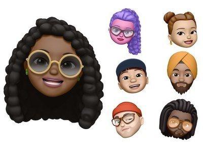 Así puedes convertir las fotografías de tu rostro en emojis o stickers de WhatsApp