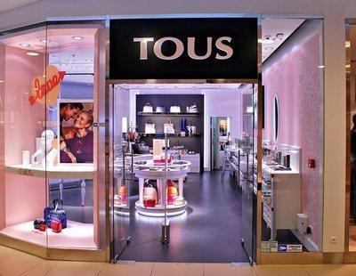 La Audiencia Nacional investiga si Tous rellenó joyas que vendía como 100% oro o plata